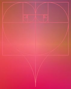 Fibonacci Valentine by Technohippy on deviantART