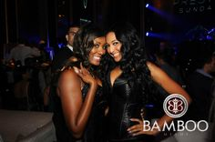 Party with girls like these at Bamboo Miami Beach:: 8-5-12 w/ Fatman Scoop and music by DJ EPPS, DJ. Griot and DJ Entice