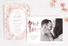 LIBRA (SEP 23-OCT 22) Wedding style: Fun-loving and free-spirited, yet stylish and sophisticated Color palette: Soft, muted colors like eggshell white, blush pink, and dusty rose Stationery style: Be on the lookout for save the dates and invites with intricate, hand-drawn florals Wedding Designs, Wedding Styles, Pastel Wedding Invitations, Different Wedding Ideas, Wedding Stationery Inspiration, Muted Colors, Dusty Rose, Fun Loving, Eggshell