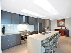 kitchens image: greys, whites - 1003553