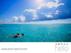 LGBT ALL INCLUSIVE AL CARIBE. Existen muchos motivos para visitar el Caribe mexicano y uno de ellos es Cozumel. Conocido también como la Isla de las Golondrinas, la riqueza natural de este lugar te invita a vivir con tu pareja una experiencia llena de diversión, pues se ubica dentro de los 10 mejores lugares del mundo para hacer snorkeling o bucear. En Booking Hello te invitamos a ingresar a www.bookinghello.com, para consultar la disponibilidad de los resorts Catalonia que se encuentran…