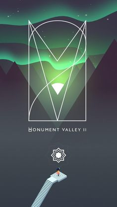 Just got Monument Valley II