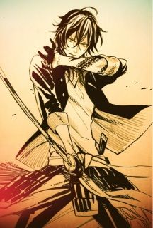 Touken Ranbu, Ookurikara, Anime Boys, Samurai, very beautiful, 大倶利伽羅 | 落書き帳