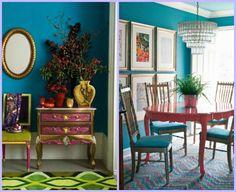 cores de paredes sala