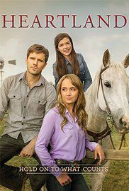 Who's excited for a new season of Heartland?!