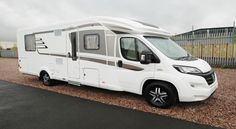 Inflatable awnings for campervans launched - Motorhome News - Motorhome & Campervan News & Reviews - Out and About Live