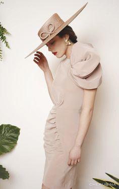 Lookbook | Cherubina - Moda, tocados y mucho más Pineado x @ljimenez1981