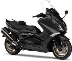 TNT Original propose un kit habillage complet pour Yamaha Tmax 530