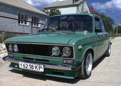 ВАЗ 2106 Lada VAZ 2106 Classic
