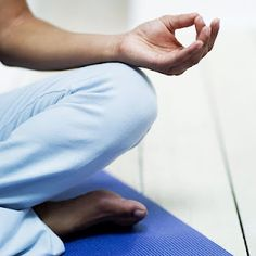 meditate gente..meditate!