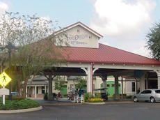 Disneys Port Orleans Riverside Resort | Walt Disney World