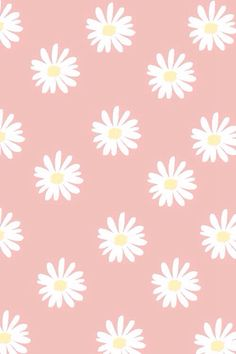 Daisy wallpaper iphone and iphone iphonetokok-infinity. Cute Iphone Wallpaper Tumblr, Wallpaper Pastel, Frühling Wallpaper, Beste Iphone Wallpaper, Vintage Flowers Wallpaper, Spring Wallpaper, Cute Wallpaper For Phone, Cute Patterns Wallpaper, Flower Wallpaper
