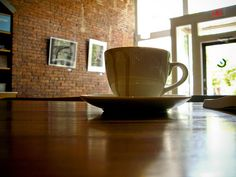 Best Places to Enjoy Coffee