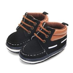 sale retailer 8619f 6f14e Frosted Texture Soft Bottom Toddler Shoes Toddler Boy Shoes, Boys Shoes,  Baby Boy Shoes