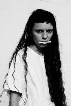 Sara Hiromi for MONROWE Magazine Shot by Katy Shayne