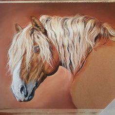 Сивка-бурка) my pretty horse ☀#арт #творчество #лошадь #картина #рисунокпастелью #пастель #анималистика #art #artist #artwork #drawing #draw #drawingart #artoftheday #myart #sketch #creative_animalart #creative #animal #animalart #horse #horseart #equin #equineart #mylove #instaart #instahorse #instadaily