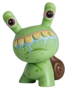 Dunny snail - Betso