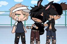 Anime Girl Crying, Anime Wolf Girl, Kawaii Anime Girl, Funny Vidos, Funny Laugh, Walking Animation, Cute Boy Outfits, Funny Videos For Kids, Club Design