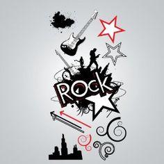 Rock Star Art