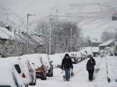 Letos přijde ta nejhorší zima za posledních 100 let. Budete včas připraveni?