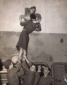 14 baci famosi per San Valentino