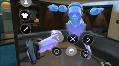 Learn about Oculus Working With Google For Cross-Platform Avatars http://ift.tt/2kG3knI on www.Service.fit - Specialised Service Consultants.