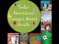 Consejos de Mamá Novata: Resultado Sorteo Aniversario del blog Frame, Blog, Home Decor, Mom Advice, Prize Draw, Picture Frame, Decoration Home, Room Decor, Blogging