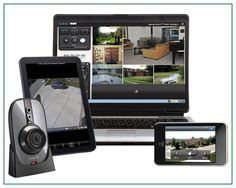 Home Security Systems Los Angeles - Green Design
