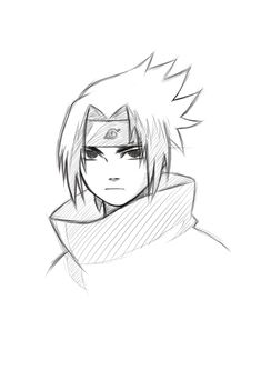Discover recipes, home ideas, style inspiration and other ideas to try. Naruto Drawings, Naruto Sketch Drawing, Sasuke Drawing, Anime Mouth Drawing, Anime Drawings Sketches, Naruto Art, Anime Sketch, Anime Naruto, Easy Drawings