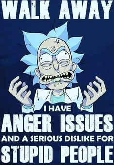 36 Trendy wallpaper desenho rick and morty Rick And Morty Quotes, Rick And Morty Poster, Rick Und Morty Tattoo, Rick And Morty Drawing, Ricky Y Morty, Rick And Morty Stickers, Funny Phone Wallpaper, Weed Wallpaper, Anger Issues