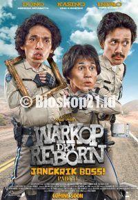 watch movie Warkop DKI Reborn: Jangkrik Boss! (2016) online…