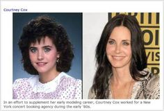 Celebs Jobs Before they were Famous