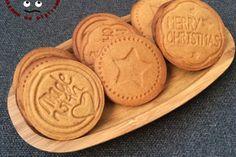 Zencefilli Yılbaşı Kurabiyeleri #cookies #christmascookie #sweetcookie