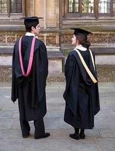 How To Make A Homemade Graduation Gown Diy Graduation