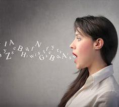 """Die Worte, die duwählst, können buchstäblich deinGehirn verändern! Dr. Andrew Newberg, Neurowissenschaftler an der """"Thomas Jefferson Universität"""" und Mark Robert Waldman, Kommunikationsexperte, veröffentlichten in ihremBuch """"Worte können Ihr Gehirn verändern""""folgendes: 'Ein einziges Wort hat die Macht, Einfluss auf die Expression von Genen zu nehmen, diedenkörperlichen und emotionalen Stress regulieren.'   Wenn wir die Sprachzentren"""