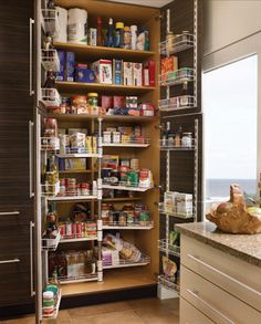 Pantry Cabinet: Storage Cabinets Kitchen Pantry with Kitchen ...
