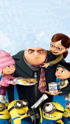 Cute little movie