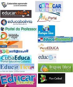 Como encontrar un millar de Recursos TIC en Latinoamérica | Nuevas tecnologías aplicadas a la educación | Educa con TIC