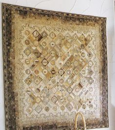 Sew Sisters Quilt Shop: Taupes from Japan and The Work of Yoko Saito