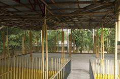 Galeria de Centro Comunitário Pani / SchilderScholte architects - 23