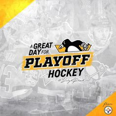 When you play Pittsburgh, you play the whole city. Good luck, @penguins!    #BurghProud #StanleyCup #HereWeGo
