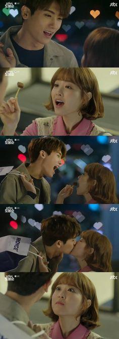 Är YoonA verkligen dating Lee Seung GI