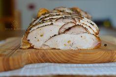Laube Leal | Pata de cerdo asada (receta canaria, adaptada a la cocina en casa)
