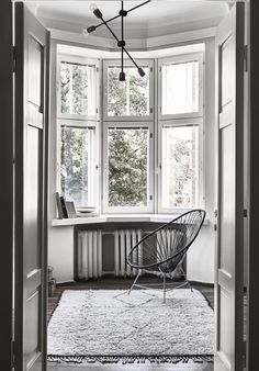 The Monochrome Home of Finnish Interior Designer Laura Seppänen Comfy Living Room Furniture, Interior Design Blog, Apartment Inspiration, Interior Design, Luxury Living Room, Home, Interior, Luxury House Designs, Grey Interior Design