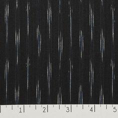 Stripe Weave Blue $13/yd