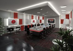 Office E-gaming