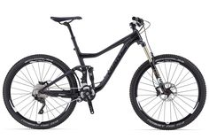 Trance Advanced 27.5 1 (2014) - Bikes | Giant Bicycles | United States