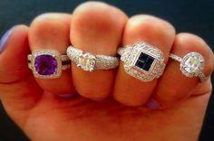 Creative Design Jewelers,Illinois! http://www.creativedesignsjewelry.com/