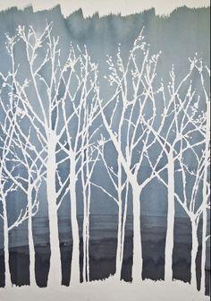 Luli Sanchez #nature #pattern