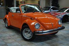 1976 VW Beetle - Volkswagen Beetle | Hagerty Article